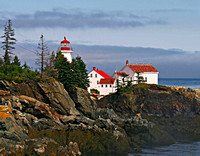East Quoddy: Another View