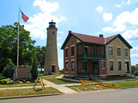 """Old"" Southport Lighthouse"