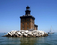Toledo Harbor Lighthouse-Toledo, Ohio-POTD on ScenicUSA.net